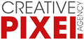 Creative Pixel Agency Logo