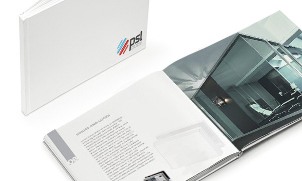 Professional Brochure Design and Printing