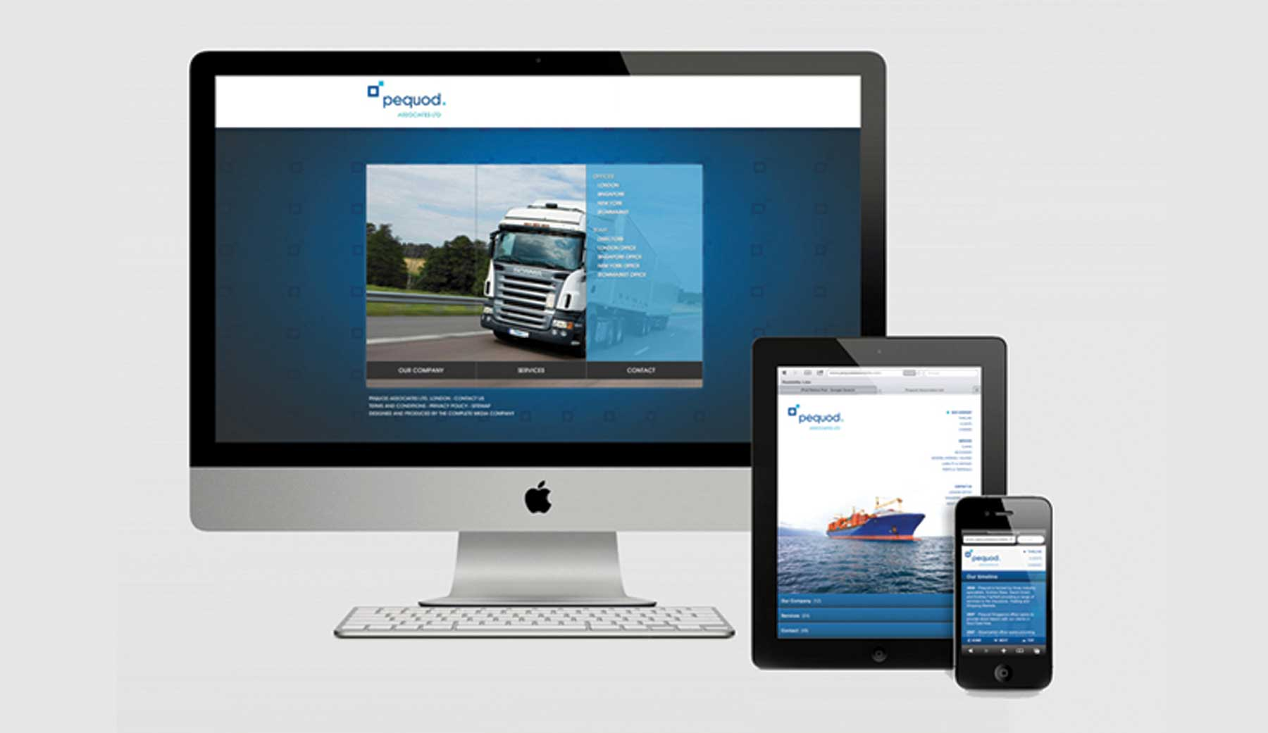 best website design essex